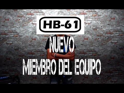 Nuevo fichaje para HB61
