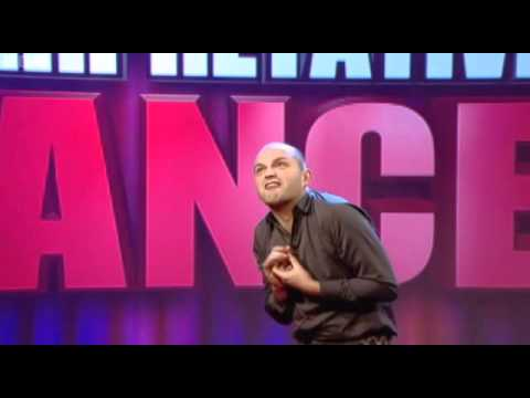 David Armand - Britney Spears - Baby One More Time (Interpretative Dance)