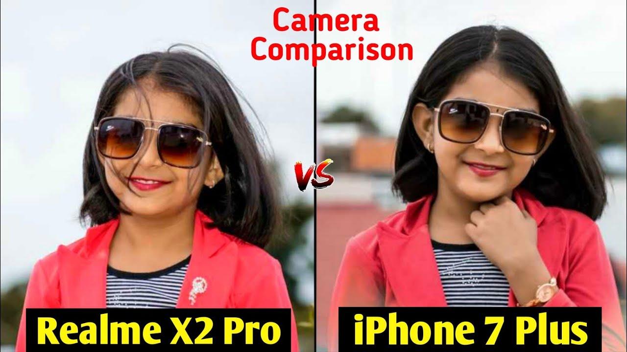 Photo of Realme X2 Pro VS iPhone 7 Plus Camera Comparison Which is Better Camera Camera Review – شركة ابل