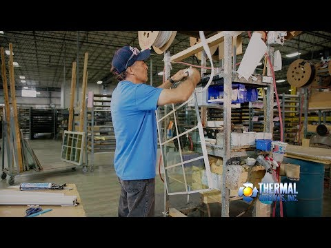 Thermal Windows, Inc. - Manufactured in Oklahoma