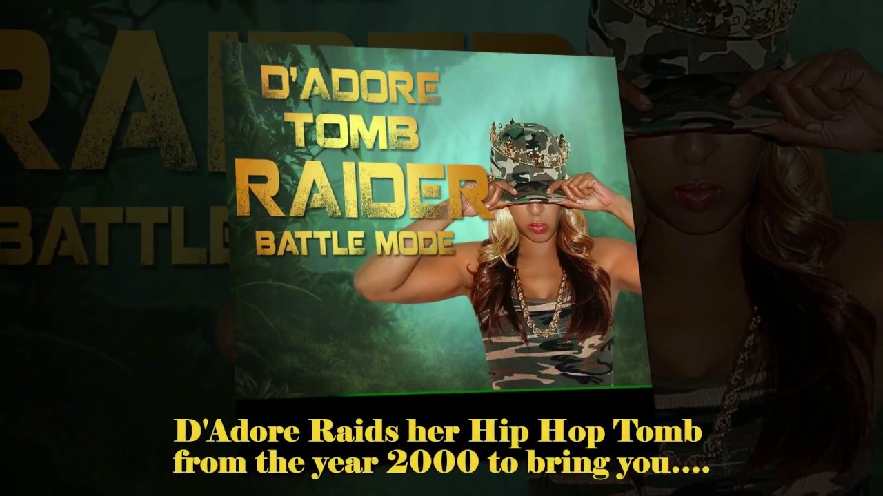 "D'Adore- ""Tomb Raider - Battle Mode"" (2000)"