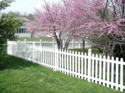 รั้วระแนง ประตูรั้วบ้านสวยๆ