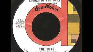 "The Toys ""Can"