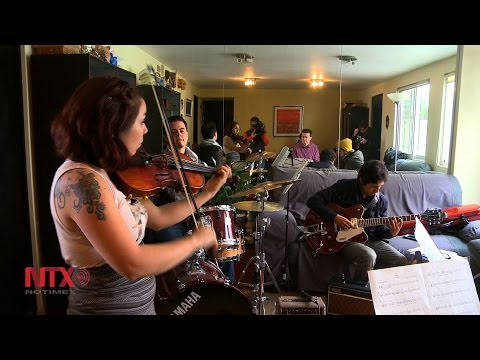 Amanda Tovalin, jazzista que invita a cerrar los ojos y sentir la música