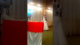 песня опера подарок на свадьбу жениху от невесты
