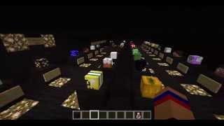 PC Minecraft Server Review- Headshop in Omega Realm [3]