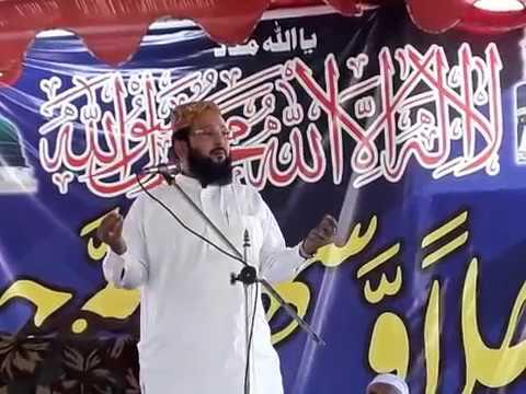 Molana Yahya Abbasi karor lal easan