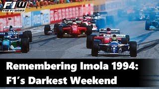 F1W Podcast Episode 2: Remembering F1's Darkest Weekend