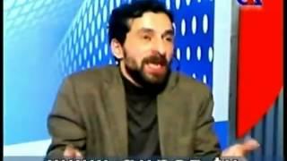 """Ağalar Məmmədov - """"İslamda deyir ki, """"Oğurluq eləmə"""". Müxalifsiniz o qismətiylə?"""" sualına münasibət"""