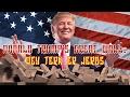 Donald Trump s Great Wall