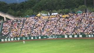 2006.6.16阪神濱中おさむ応援歌