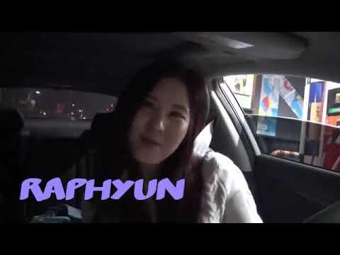 Seohyun Rap Compilation