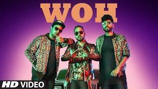 WOH Udit Sehgal RobC DJ Shadow Dubai Praveen Bhat Latest Punjabi Song 2019