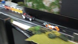 Hot Wheels Blastous vs. Prototype H24 - Race 1 - Group 4
