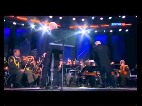 Dmitri Hvorostovsky-  Nejlepší ruský barytonista operní pěvkyně- The Best Russian Opera Singer