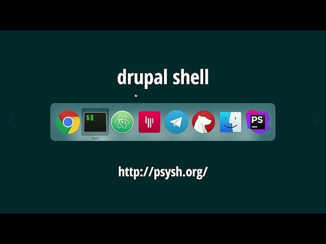 DrupalCon New Orleans 2016: Demystifying AJAX Callback