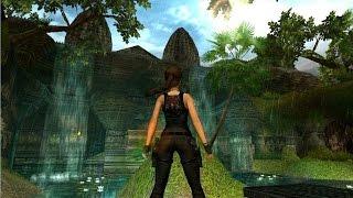 Tomb Raider: Submersion of Angkor
