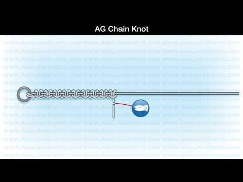 AG Chain Knot