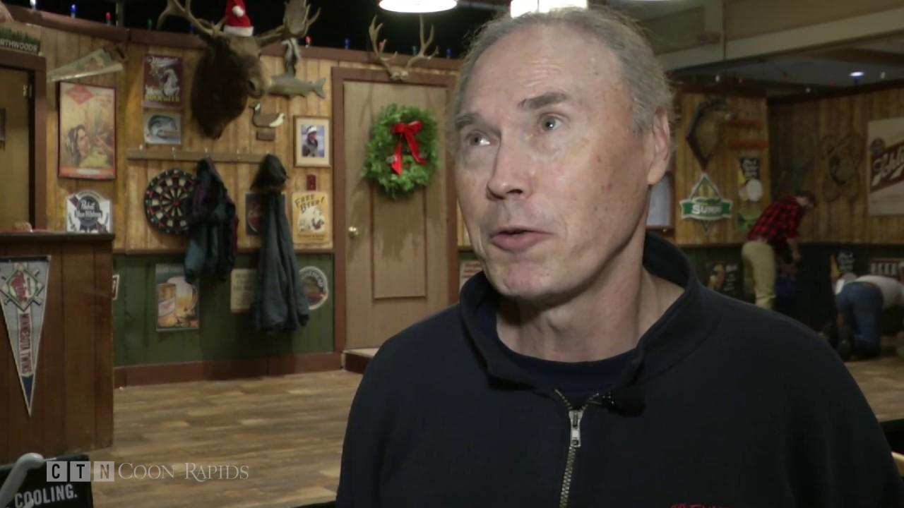 A Don't Hug Me Christmas Carol' Opens at Bunker Hills - YouTube