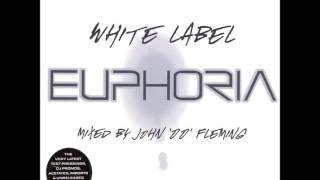 White Label Euphoria Disc 1.6. James Holden - Solstice