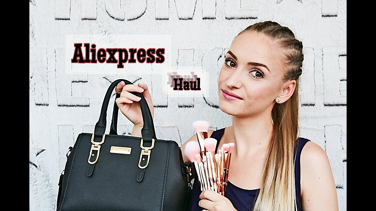 Prima comanda pe AliExpress | Haul | Stefana Radu