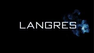 Un jour à Langres...