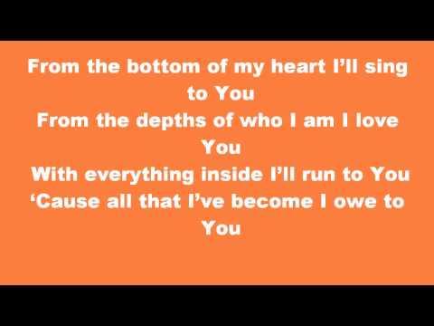 Francesca Battistelli-Forever Love