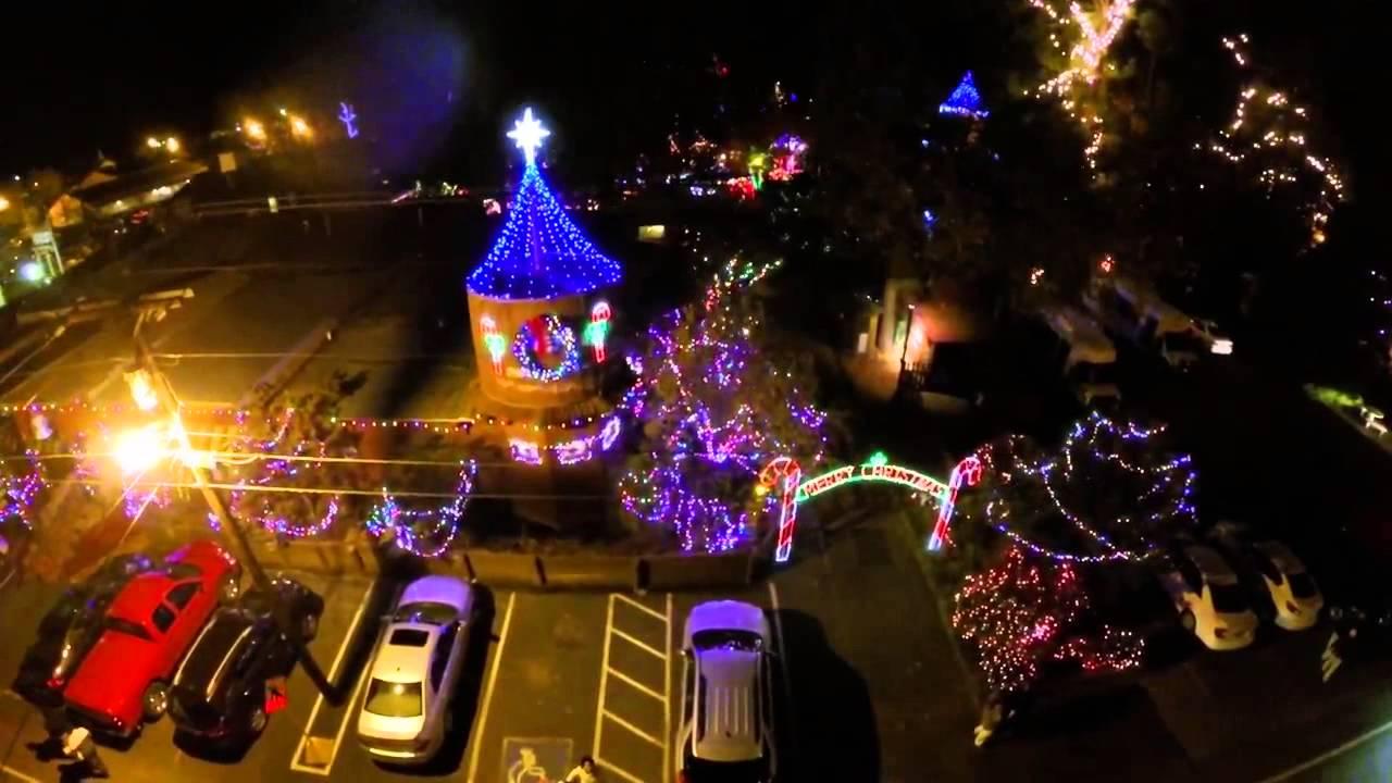 Pattis Settlement Christmas Lights 2019 Patti's 1880's Settlement Hosting Festival of Lights