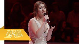 Milena Djukic - Svatovi, Sto cu cuda uciniti - (live) - ZG - 19/20 - 21.09.19. EM 01