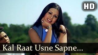 Kal Raat Usne Sapne Mein - Neetu Singh - Hawas - Bollywood Old Songs - Usha Khanna