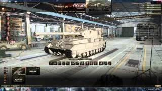 Мій ак прокачаный ботом Tank leader2 0.9.0