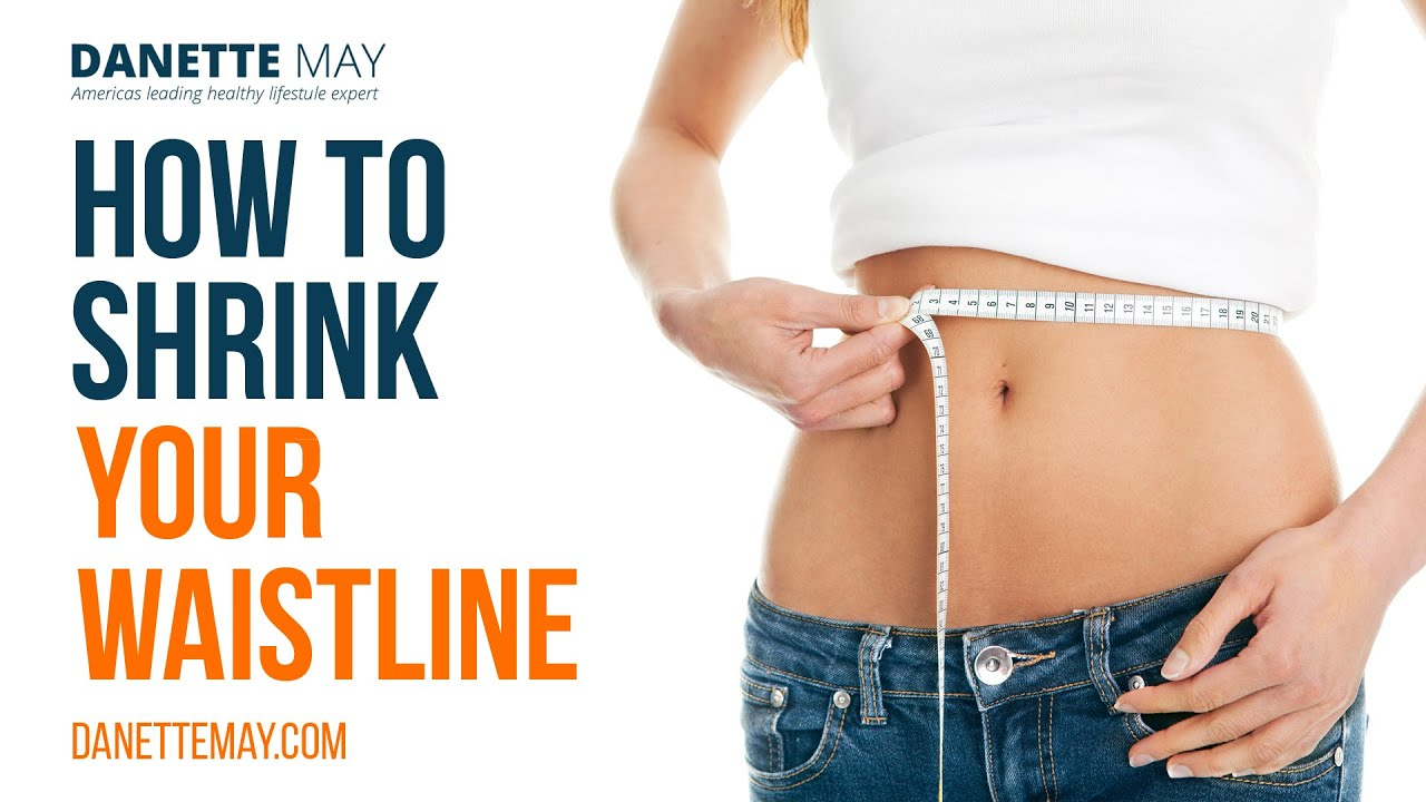 pictures How to Shrink Your Waist