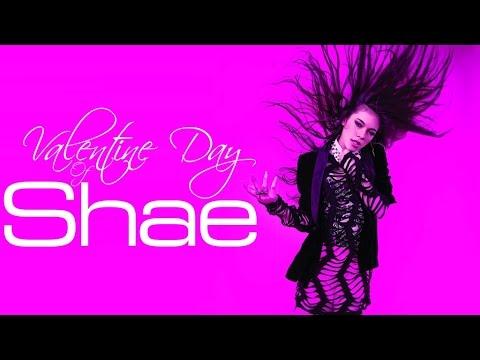 Valentine Day of SHAE