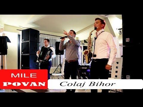 Mile Povan Live Colaj Bihor- Am trei flori in pălărie || Petre, Petre || Iara bem s-o facem lată