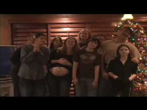 Merry Christmas From The Family...A Comedy