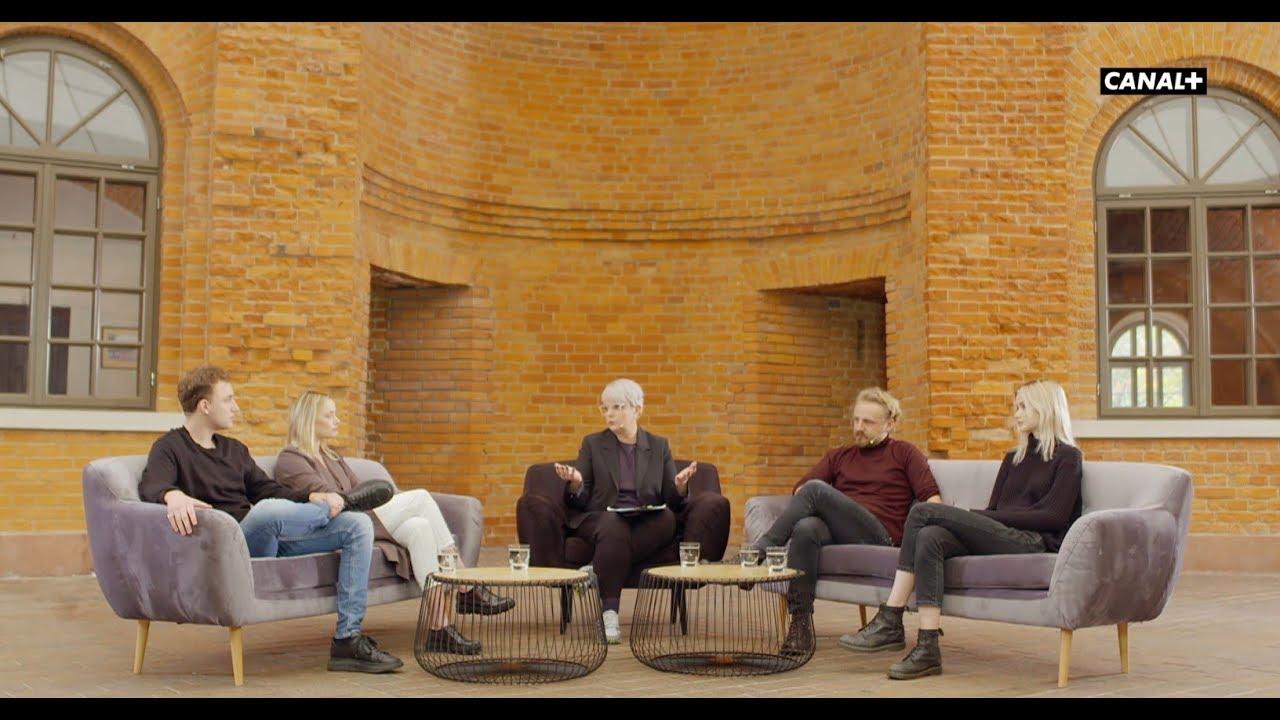 Download Twórcy Żmijowiska opowiadają o serialu | CANAL+