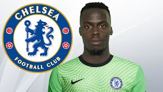 Download Lagu Edouard Mendy ● Welcome to Chelsea ● 2020 🔵OFFICIAL mp3