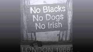 Donica- No Dogs No Blacks No Irish