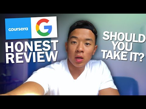 Google IT Support Professional Certificate Course Review | Was It Worth It?