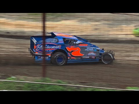 358 modified at Grandview Speedway June 1, 2019!