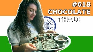PERFECT INDIAN FOOD DAY IN MUBAI INDIA DAY 618 | TRAVEL VLOG IV