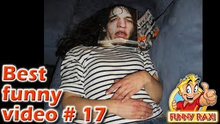Best funny video 2018 by funny Taxi #17 scare people  Very funny  Scaring the sleeping men and women