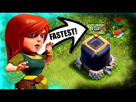 THE WORLDS CHEAPEST FARMING STRATEGY!! - Clash Of Clans