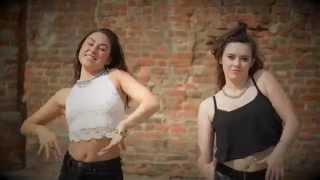Spice ft Vybz Kartel - Conjugal Visit, Lavinia Laber & Kasia Jukowska || K-licious Dance Company