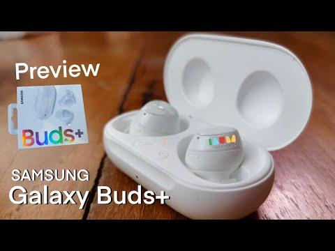 พรีวิว Galaxy Buds   l  มีอะไรพลัสบ้าง ? - วันที่ 21 Feb 2020