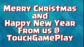 Video Message to all our fans of Touchgameplay