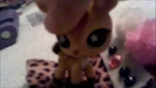Lps: Diy Ep 1 Part 2 (doll Bed)