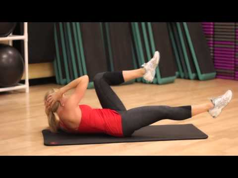 Most Effective Methods for Exercising the Stomach Area