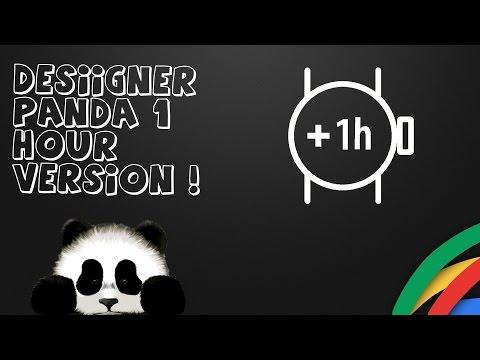 Desiigner - Panda 1 Hour Version!