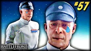 Star Wars Battlefront - Funny Moments #57 (Star Wars Battlefront 2 Beta Hype! The Emperor Is Dead?)